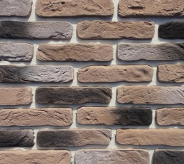Милтон брик - Премиум камень