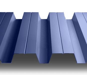 Профнастил окрашенный НС-60