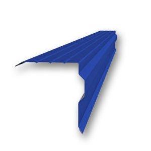 Планка Торцевая Фигурная