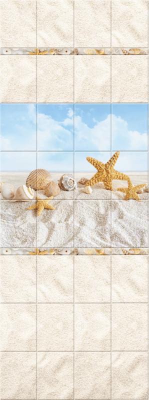 UNIQUE Песчаный пляж