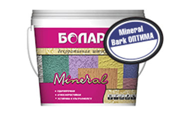 БОЛАРС Mineral Bark ОПТИМА