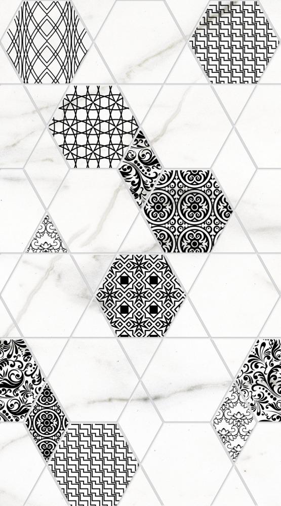 Каррарский мрамор / Carrara marble