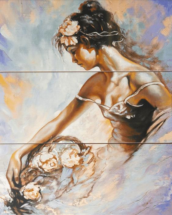 Коллекция Arabeski
