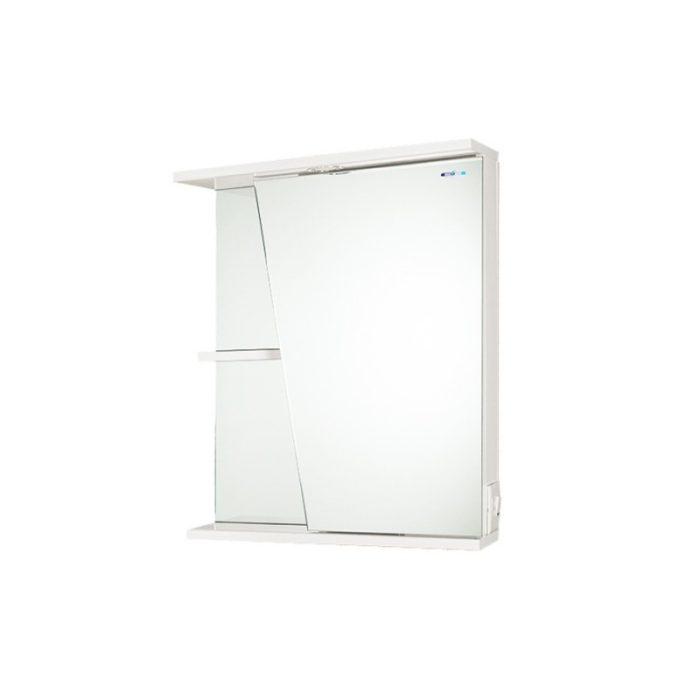 АСТРА 55см белый глянец