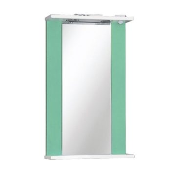 Зеркало ДУЭТ 45см