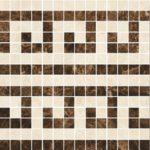 Мозаика Букингем 300х300