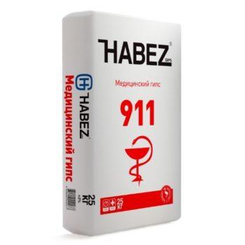 медицинский гипс 911