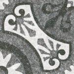 Серый декор 2 200х600