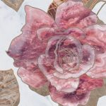 Декор Argos flowers-1 25x40