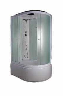 Душевая кабина ALT-TS120WL