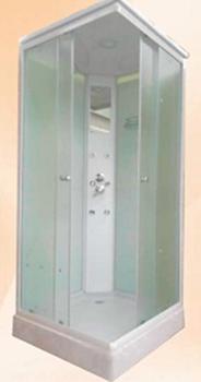 Душевая кабина 11-90 (квадрат)