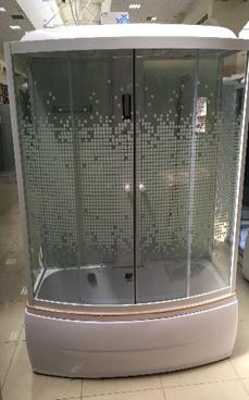 Душевая кабина ALT-150W