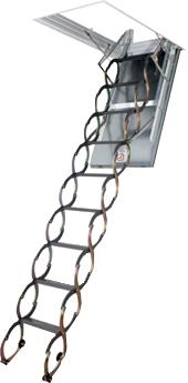 Лестница чердачная FAKRO LSF