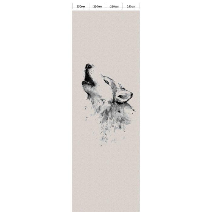 Орхидея классик - Волк